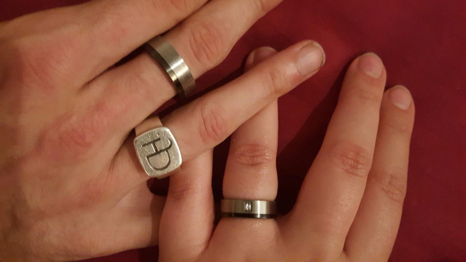geekcouplesmarjoleinharmenmarried