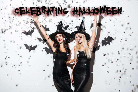 Dutch Halloween events gamers Girl Gamer Galaxy nerds
