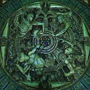 cosmic entities, Infinity Stones