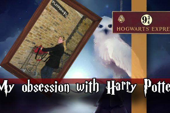 Fantastic Beast Gamer Girl Harry Potter Gaming