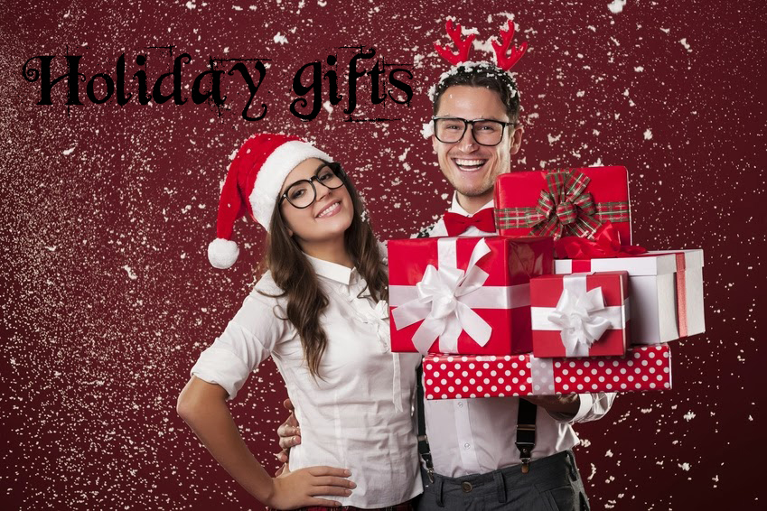 Gifts holiday geek gamer Girl Gamer