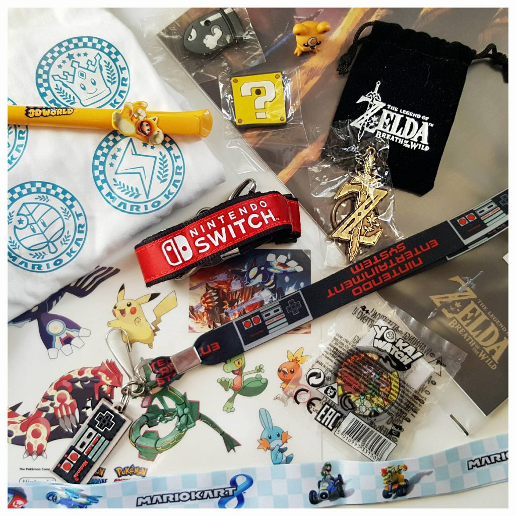 nintendo-giveaway-goodiebag-mariokart-mario-girlgamergalaxy-geek-nerd-win-free-legend-of-zelda-breath-of-the-wild-switch-pokemon