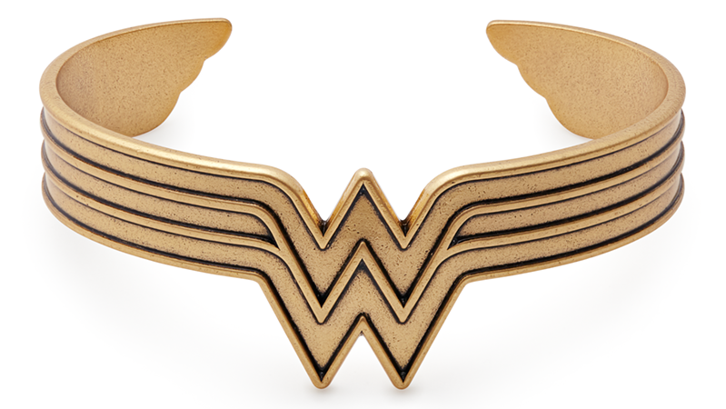 Alex and Ani Wonder woman cuff jewelry bracelet ring earring necklace must have geek girl gamer galaxy nerd dc universe comic