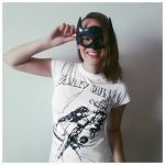 geeky t-shirts DC comics Girl Gamer Galaxy vs Dirtees t-shirts geeky fasion girlgamer gamergirl female gamer