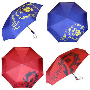 horde -allicence- umbrella- wow umbrella- world of warcraft umbrella