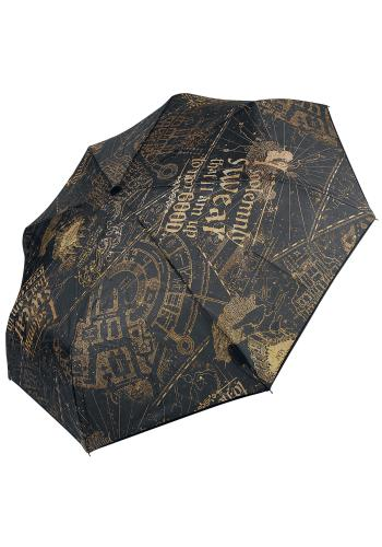 I solmney swear - maraunders map - harry potter- umbrella - hp
