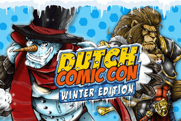 dutch comic con 2017 x-mas con convention gaming guide girl gamer galaxy e-sports Utrecht