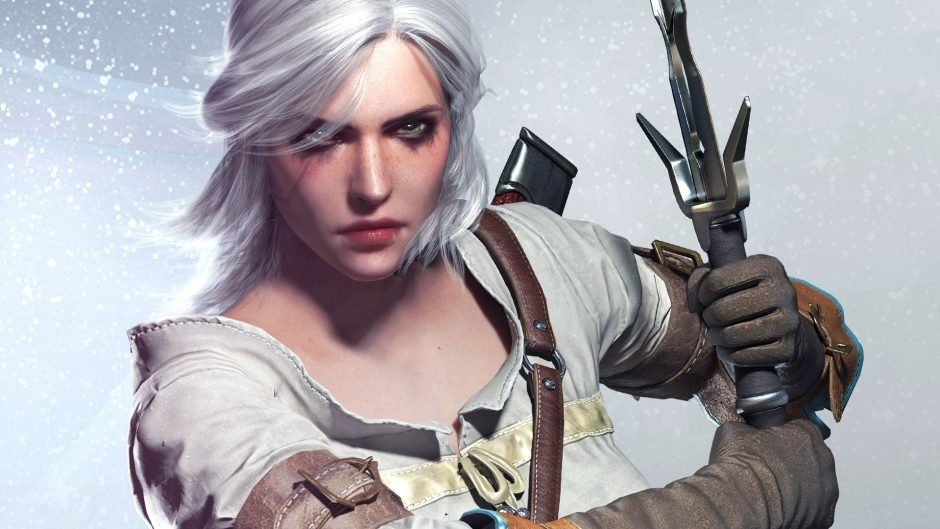 baby names from the witcher ciri