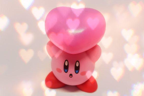Geeky Valentine's Day
